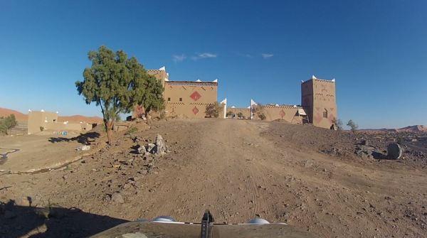 Kasbah Hotel Panorama 2