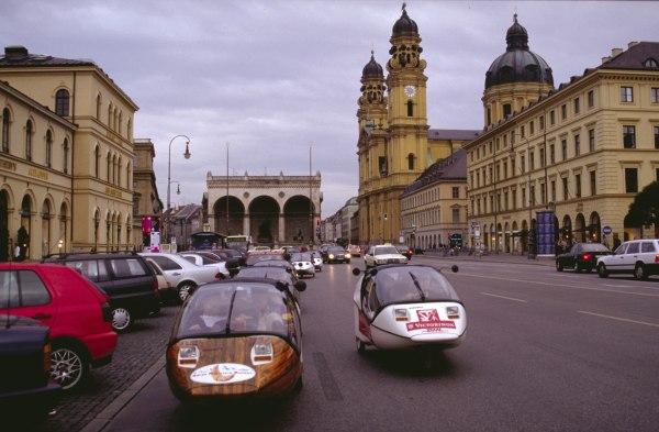 TWIKE München