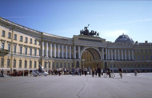 TWIKE St. Petersburg