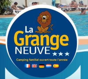 Camping Grange Neuve