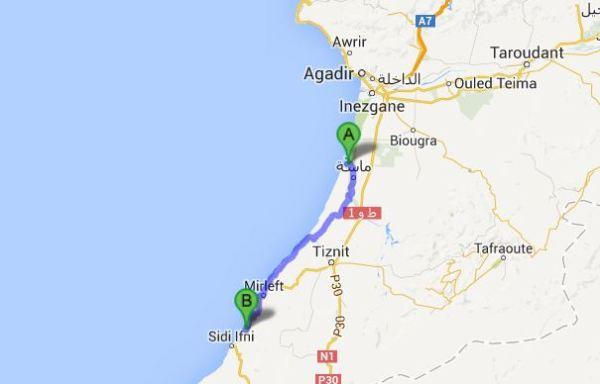 Sidi Wassay-Legzira